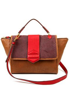 8e55cc4c6a3e Marc by Marc Jacobs - Women s Bags - 2012 Fall-Winter Burberry Handbags
