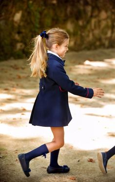 Preppy children outfits little girls 44 Ideas for 2019 Little Kid Fashion, Preppy Kids Fashion, Toddler Fashion, Kid Styles, Preppy Style, Kids Wear, Cute Kids, Little Girls, Baby Kids