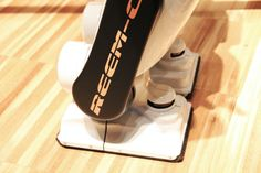 Detalle de las piernas de #REEM C #robots #humanoides #robotica #tecnologia #Tecnonauta