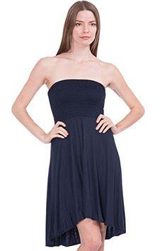 c174dfcfe31 Long Chiffon Bridesmaid Dress with Asymmetric Neckline Style F18055 ...