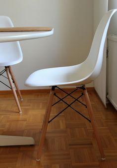 Snäckan tuoli Stockholm Furniture