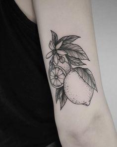 Pat Crump on Today I am thankful for fruit tattoos Lemons for Bailey Thank you! Bff Tattoos, Best Friend Tattoos, Couple Tattoos, Future Tattoos, Body Art Tattoos, Sleeve Tattoos, Tatoos, Buddha Tattoos, Tattoo Ink