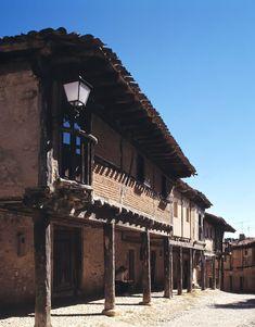 Calatañazor: la ruina es bella | Galería de fotos 100 de 201 | Traveler