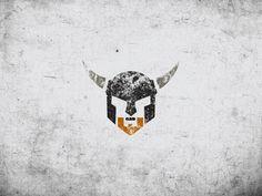 Viking logo   Mascot