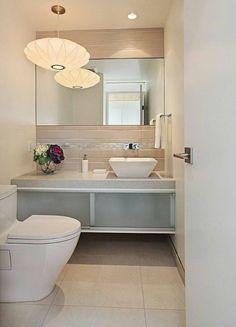 Conheça 95 Exemplos De Projetos De Banheiros Decorados Com Diferentes  Estilos. Referências E Fotos Incríveis. | Decoração | Pinterest | Projetos  De ... Part 72