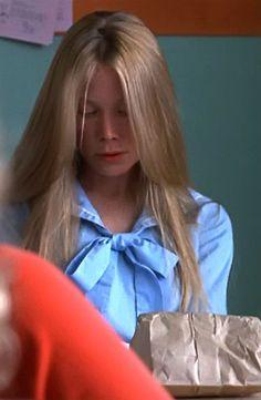 Sissy Spacek - Carrie (1976)