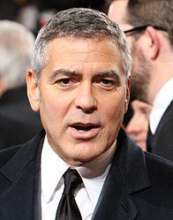 Nice George Clooney Pin