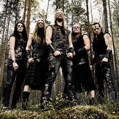 New-Metal-Media der Blog: Ankündigung der Konzerte von Ensiferum #news #metal #tour #wheelchair