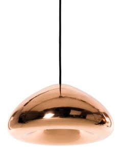 Suspension cuivre Void - Tom Dixon…