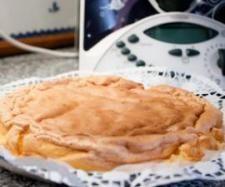 Receita Pão de Ló de Ovar por Milu - Categoria da receita Sobremesas