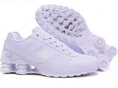 huge selection of c5c1e 32a13 Cheap Nike Shox Running Shoes on Sale - Page 4 of 4