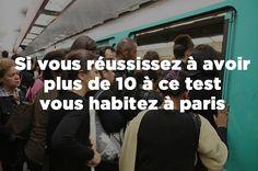 Partagez-le avec un pote qui habite à Paris depuis plus de 3 ans.