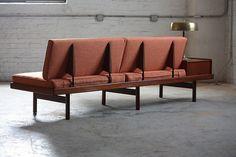 Memorable Scandinavian Mid Century Modern Karl Sorlie & So… | Flickr