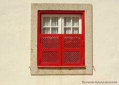 Portugal                                                   Olhares.com Fotografia | �Fernanda Nylund | Janela 2