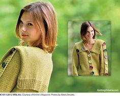 K107 | Knitting Universe