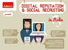 Adecco recruiting in Italy