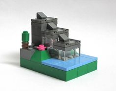 Cool Architecture Microscale House! :O
