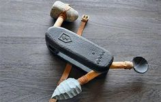 Oldest Swiss army knife located...