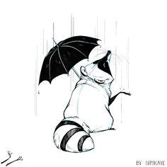 37. Rainy Season