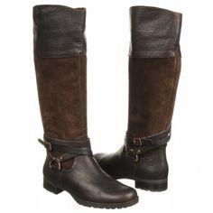 LAUREN RALPH LAUREN Sonya Boots - Women`s Boots - 7.0 B