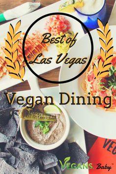 c7517a70242b20 Food Inspiration - The best of vegan dining and vegan food in Las Vegas