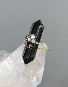 diamond-moon-statement-ring-onyx-hexagon