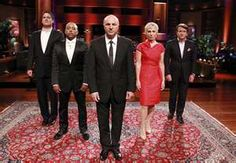 Shark Tank  Love this show .. Sometime I buy the product later .. Mark Cuban is so cute and spot on ..