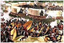 On 16 December 1838 the Battle of Blood River took place near the Ncome River in KwaZulu Natal. History Online, World History, Family History, African History, African Art, Good Old Times, Conflict Resolution, Interesting History, Historian