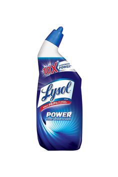Classic Cleaner: Lysol Toilet Bowl Cleanergoodhousemag