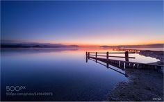 6 Uhr morgens by hbusa1979