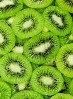 Prettiest green fruit. Green | Greenery | Colour Of The Year | Green Hues | Green Patterns | Green Textures | Emerald Green | Lime Green | Apple Green | Pantone | Colour Scheme | Kiwi | Green Fruit |
