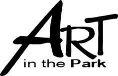 Art in the Park 10/8-10/9