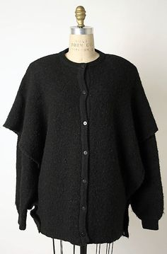 Issey Miyake | Sweater | Japanese | The Met