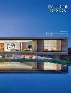 Interior Design Best of Residential: Architecture & Design