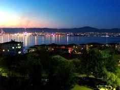 Değirmendere-Kocaeli/ Turkey Mein Land, Spain And Portugal, Antalya, Homeland, Great Britain, Belgium, Illusions, Places To Visit, Europe