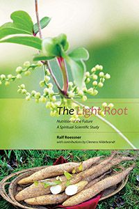 Steiner - The Light Root: Nutrition of the Future: A Spiritual-Scientific Study