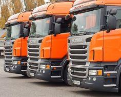 Транспортная система: Задачи информационных систем для автотранспортных предприятий