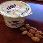 Yogurt and Almonds | Dawna Stone