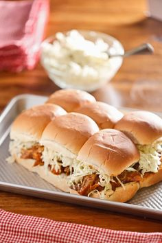 The Chubby Vegetarian: BBQ Eggplant Sliders with Caesar Coleslaw-Get rid of the bread for Paleo