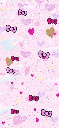 Flower Phone Wallpaper, Cellphone Wallpaper, Iphone Wallpaper, My Melody, Club Outfits, Aesthetic Wallpapers, Sanrio, Cute Wallpapers, Kawaii