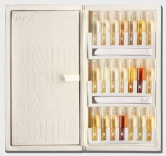 New York Hotel by Rough Diamond 42 scent by Visionaire