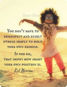 quotes for respecting others - Google Search