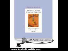 Audio Book Review: Spiritual Power, Spiritual Practice: Energy Evaluatio...