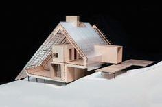 建築系必看的160個超細緻建築模型
