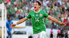 """Javier Hernandez: Mexico game could bring Hispanics post-election 'joy'  Mexico soccer star Javier """"Chicharito"""" Hernandez says he hopes Friday's game against the United States will cheer up Hispanics who might be ESPN FC News Espn Test Read More---http://adf.ly/1chCGU"""