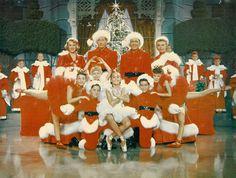 """""""White Christmas"""" (1954)"""
