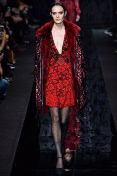 Diane Von Furstenberg Herfst/Winter 2015-16 (25)  - Shows - Fashion