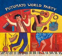 Putamayo World Party
