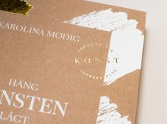 Häng Konsten Lågt: A book to inspire you to start your own art collection by Snask   Creative Boom