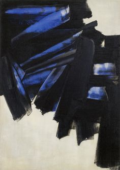pierre soulages artist -